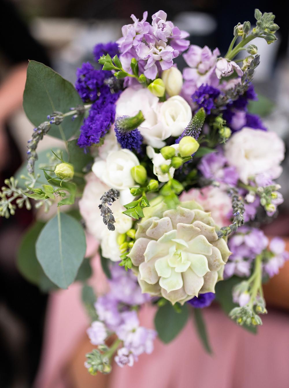 wedding flowers for cleveland ohio wedding