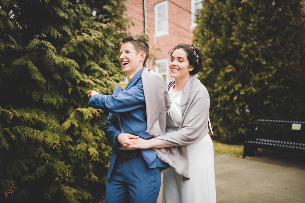 brides dance on their wedding day