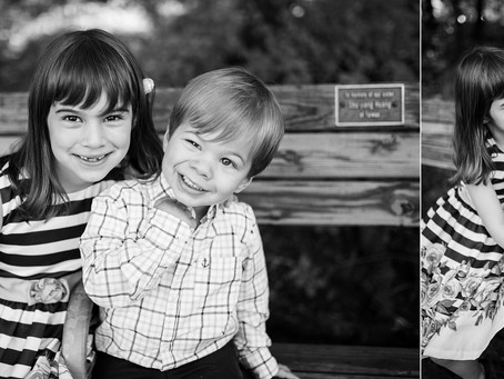 The Cowden Family // Needwood Park, Derwood, Maryland