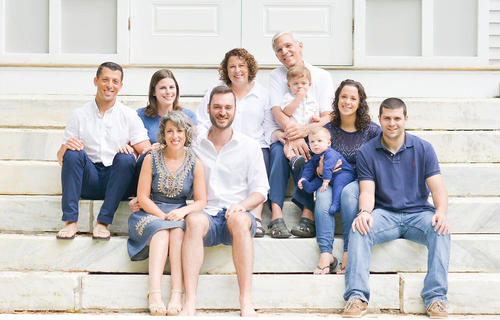 Berkshire family