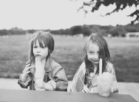 lily and juliet // washington, d.c.