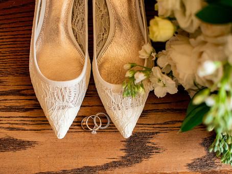 Riz + Janice's Wedding // North Royalton, Ohio