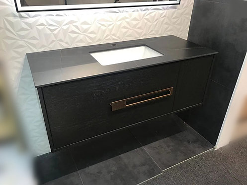 1200mm MONA Wall Hung Vanity