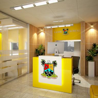 Lagos State Land Bureau