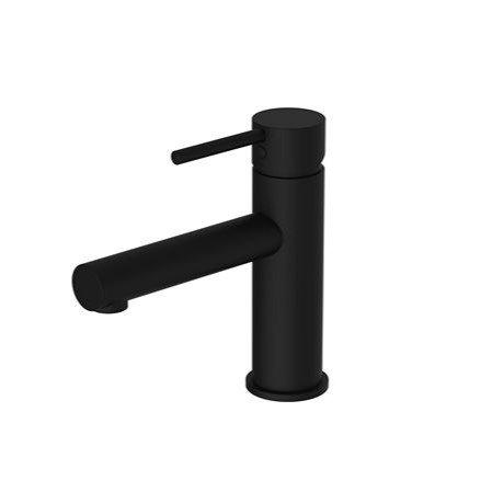 Black Basin Mixer/Tap