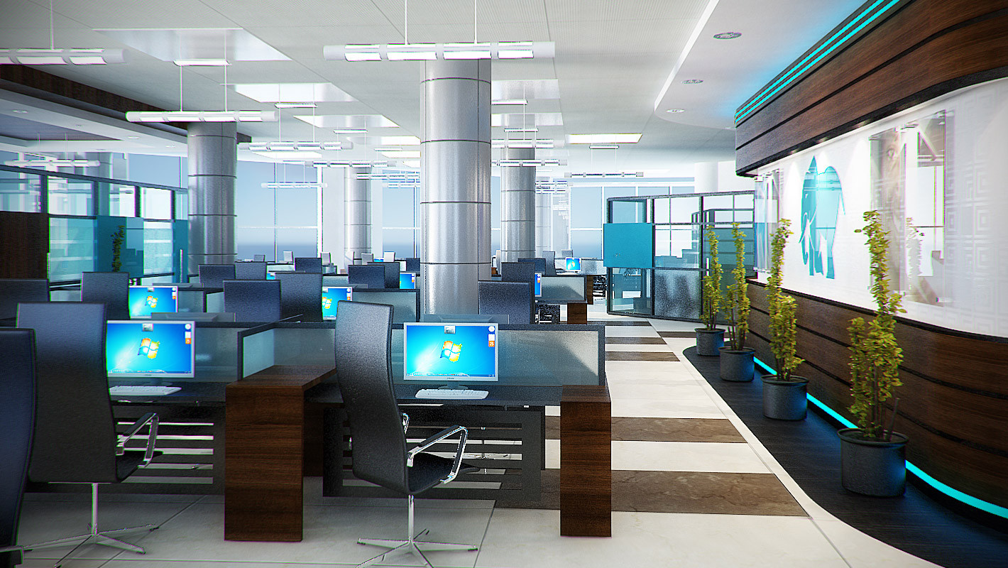 First Bank Head Office Renovation