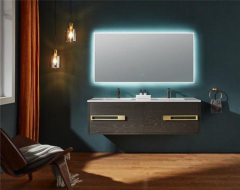 1500mm MONA Wall Hung Vanity