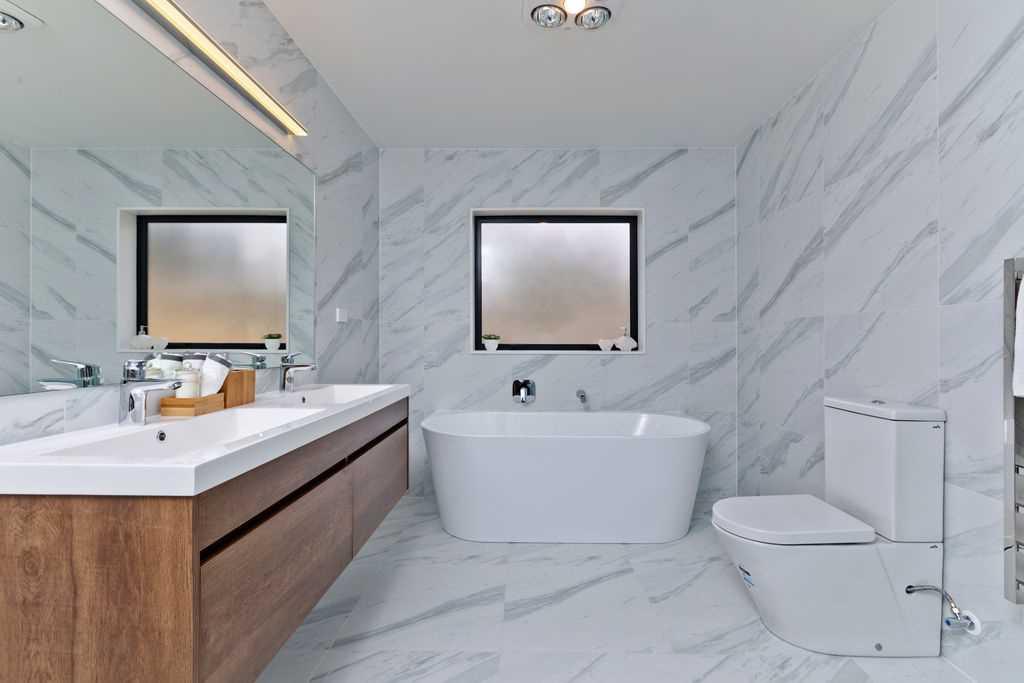 1400 wall hung dark oak bathroom vanity