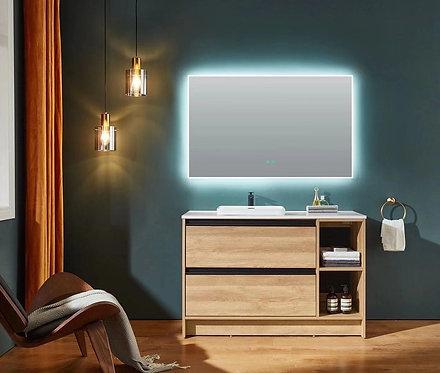 1200mm Ariel Floor Vanity