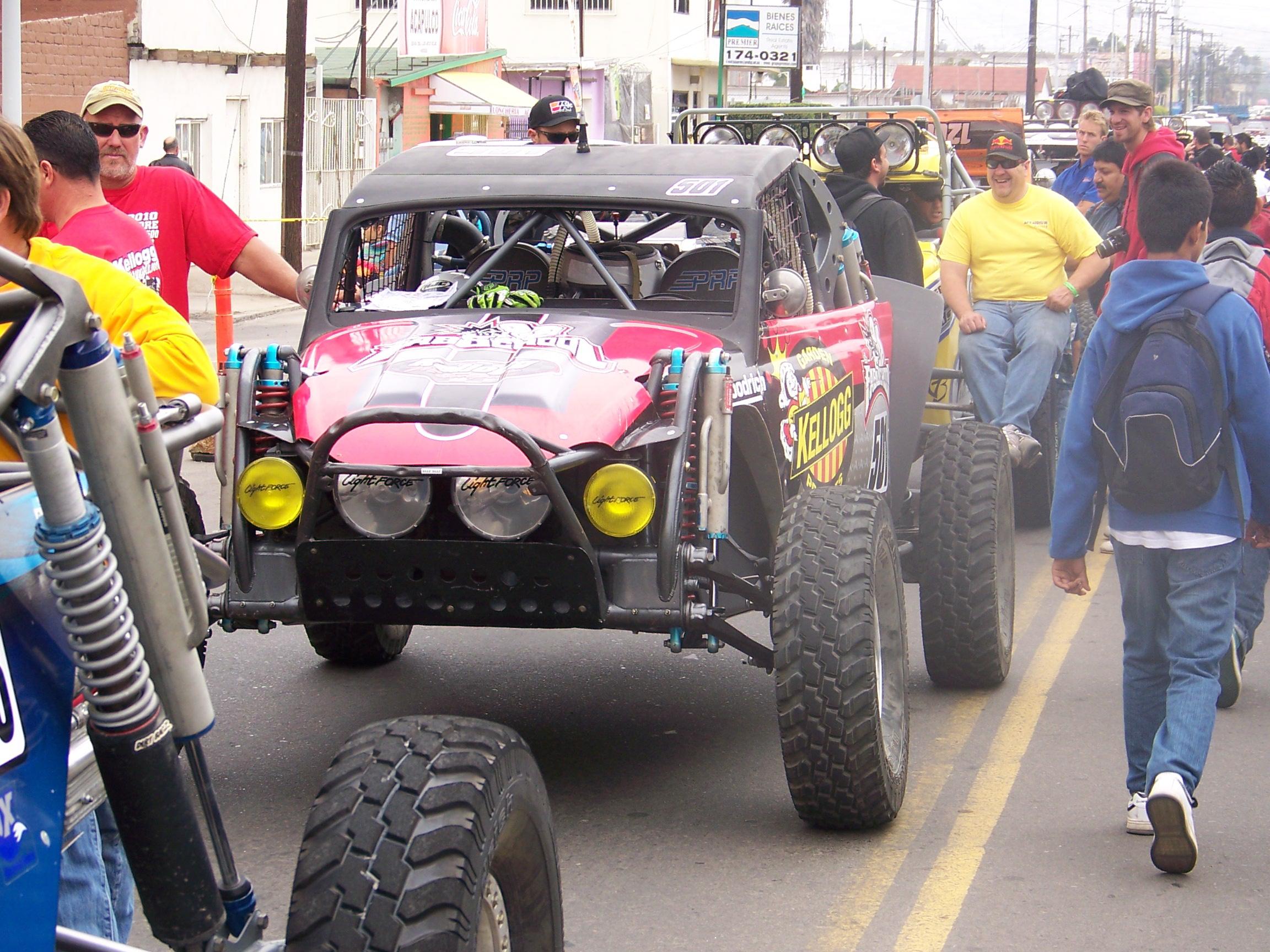 2010 Baja 500