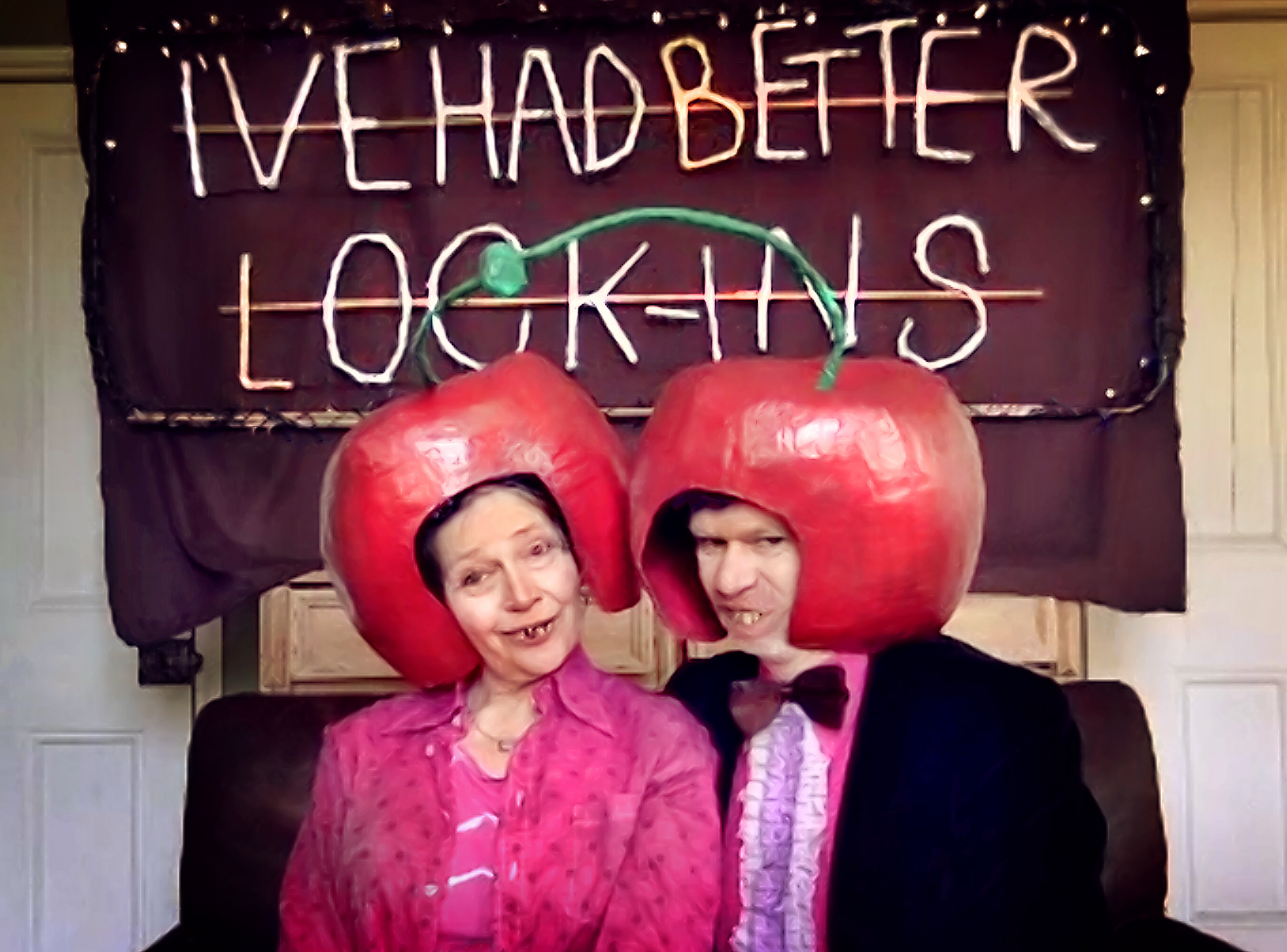Rick & Linds