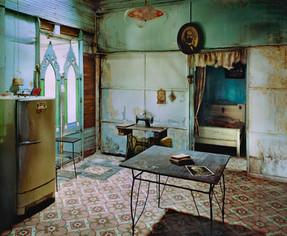 Jorges Kitchen