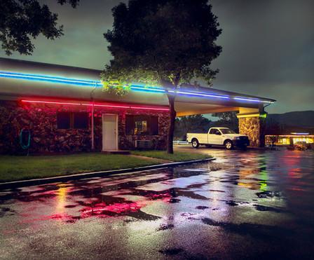 Midnight Motel
