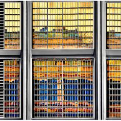 Golden Windows, Paris