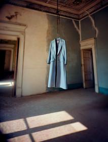 Coat Napoli
