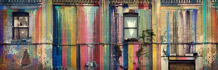 Sidestreets New York
