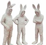 3 Rabbit Men