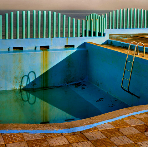 Swimming Pool, Havana