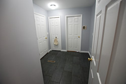 Mudroom/Laundry After