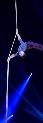 38th Festival Mondial Du Cirque De Demain