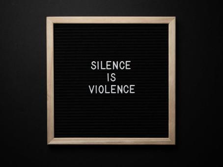 Violência Institucional sobre Pessoas Maiores