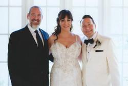 Monica & Gary Wedding
