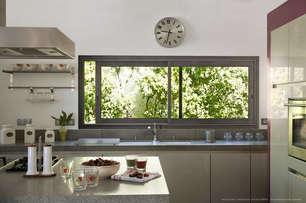 Reynaers Moldova - Usi, glisante, ferestre și fatade cu geam termopan!