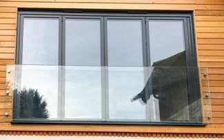 Reynaers Chisinau - Usi, glisante, ferestre și fatade cu geam termopan!