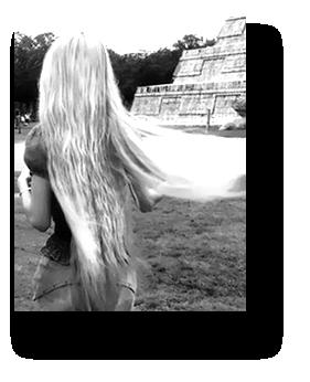 valeria human doll lukyanova living doll long blonde hair ltress