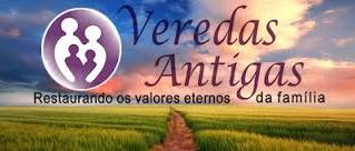 """Seminário """"Veredas Antigas"""""""