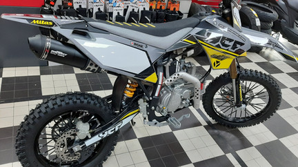 Bigy mx150 limited 2021
