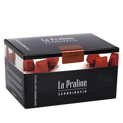 La Praline Chocolate Truffles 200g
