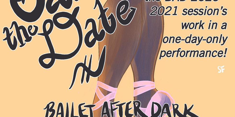 Ballet After Dark Virtual Recital