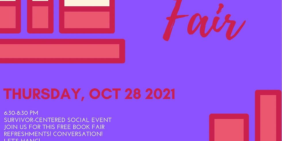 Book Fair w/Greedy Reads