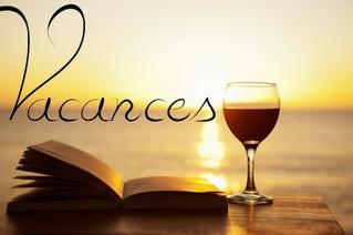 Les 10 conseils de la semaine par Graziella pour passer de bonnes vacances!