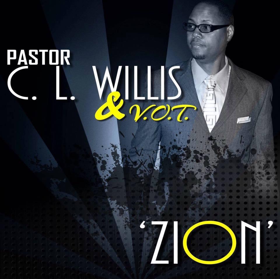 Pastor C.L. Willis & V.O.T.