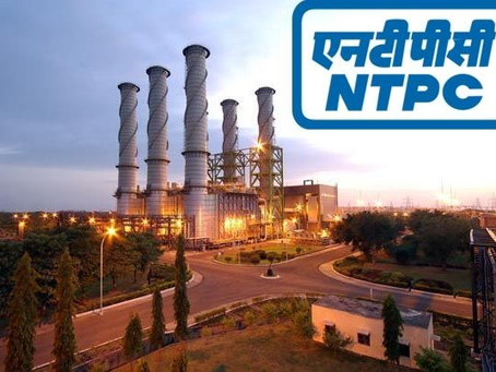 NTPC - Complete SWOT Analysis | Should You Invest ? Know Here Everything | Stock & Company Analysis