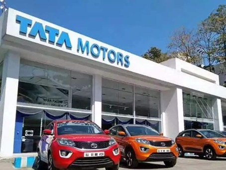TATAMOTORS Share Buyback | New Levels | Target Price | Complete Stock Analysis | Rally Continue ?