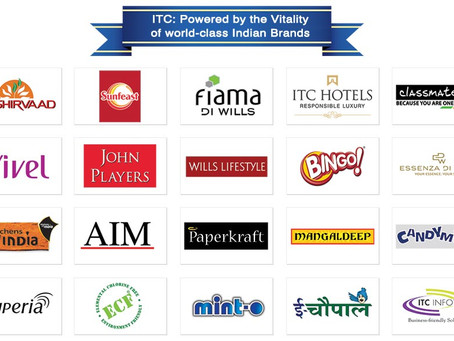 ITC - Indian Tobacco Company | Don't Repent Later | Actual Value 1000x High