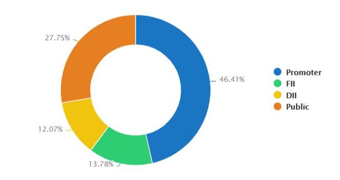 Tata Motors Shareholding Pattern   Tata Motors Shareholding   Tata Motors Stock Complete Analysis