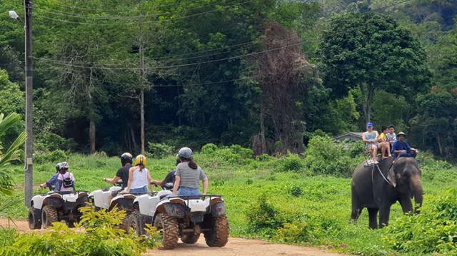 ATV Winner: Koh Chang nature