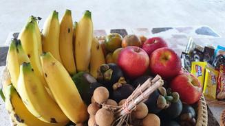 ATV Winner: Thai fruit