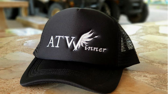 ATV Winner cap