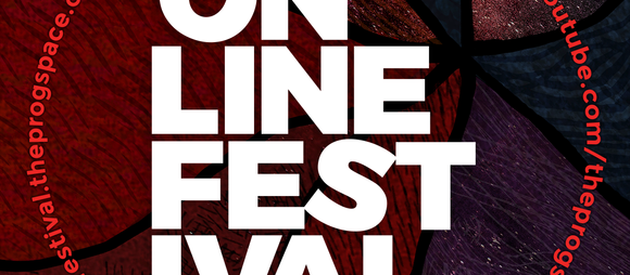 We are playing 'The Progspace Online Festival'