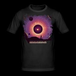 Abraham Sarache - Kaleidoscope of Dreams - T-Shirt