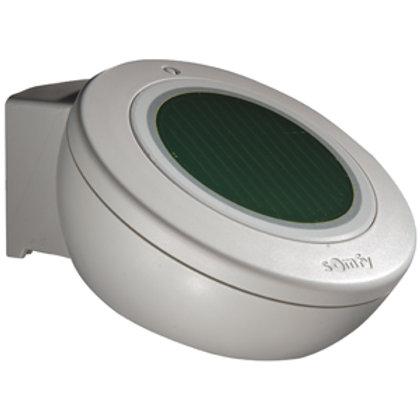 Capteur pluie filaire avec alimentation 230V AC SOMFY