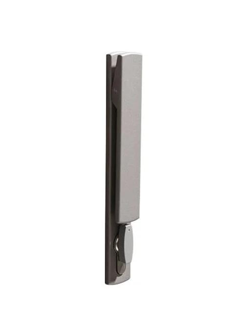 Poignée de Tirage Extra-Plate Vantail Intermédiaire TECHNAL