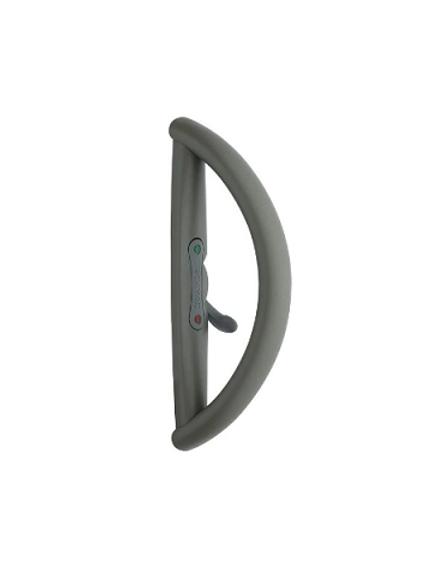 Poignée Anse 21cm TECHNAL