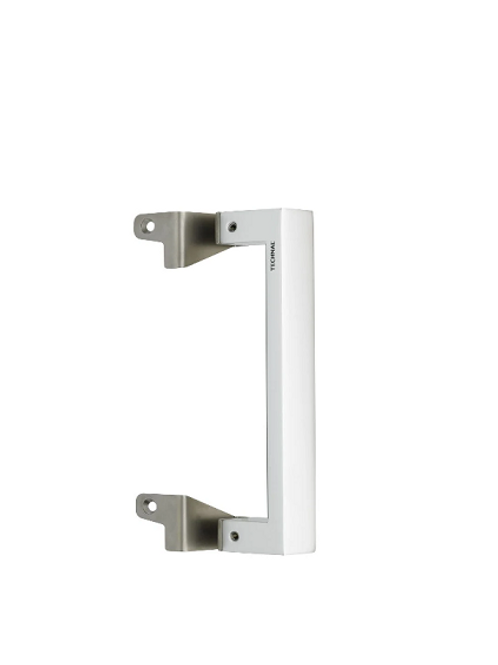 Poignée Design Droit Ouvrant Principal 21cm TECHNAL