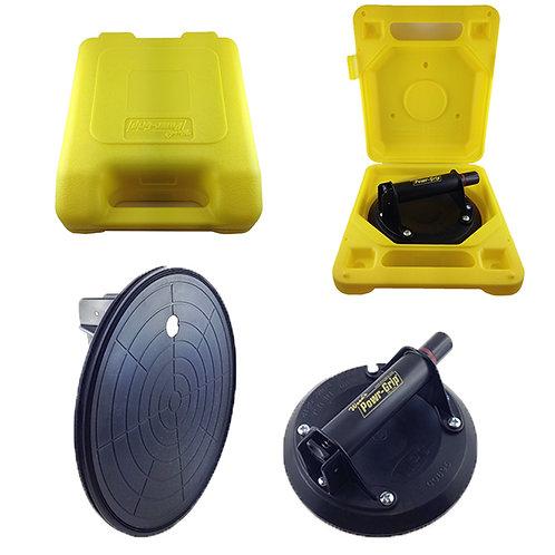 VENTOUSE LEXAN Pompe à vide à tasse unique ergonomique d'une capacité 57kg